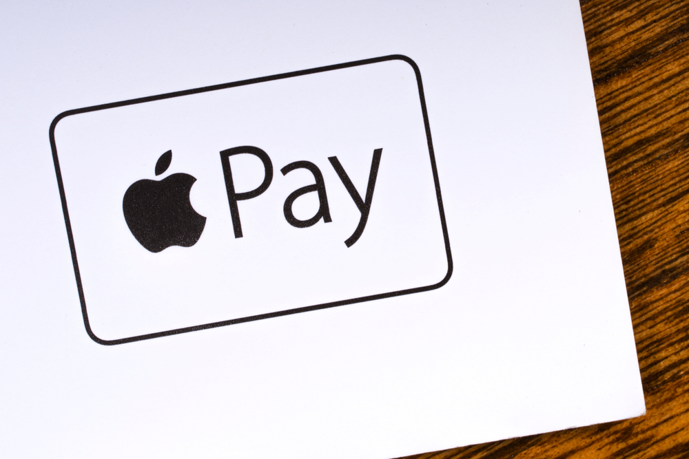 Apple Pay and Microsoft's BlueVine