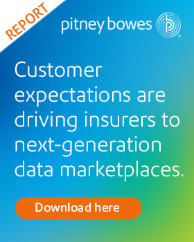 Insurers next-generation data marketplaces