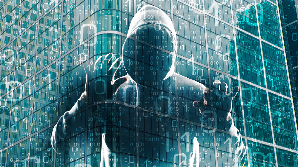 Cybersecurity financial institutions