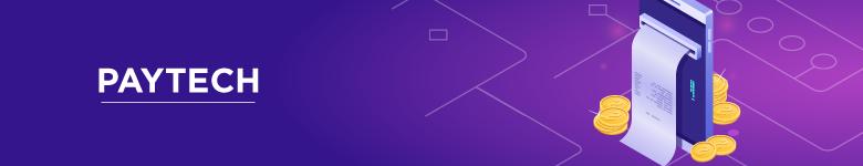 Paytech banner