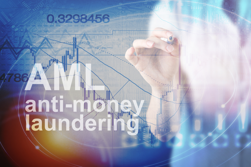 AML - Anti-Money Laundering