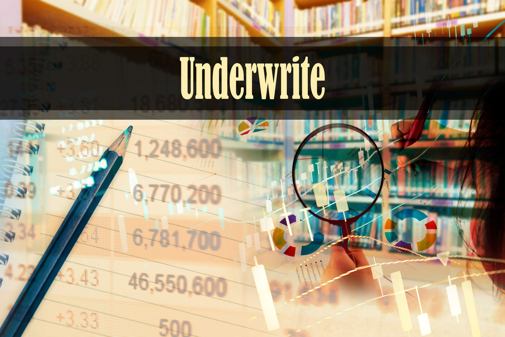 Intelligent underwriting